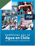 Larraín-Conflictos del agua en Chile_Zona Centro