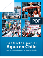 Larraín-Conflictos del agua en Chile_Zona Norte