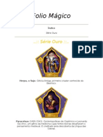 Folio Mágico