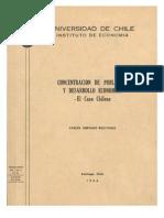 Hurtado_Concentración de población y desarrollo económico_Situacion