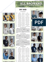 All County Soccer