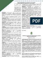 Aviso 97-2011 Novos Enunciados Import Antes 2