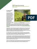 New Farm Research Report CS