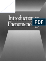 Sokolowski Introduction to Phenomenology