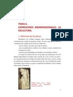 Tema 6 Historia del arte