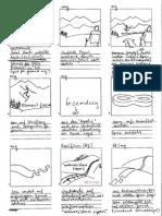 Storyboard Sketch