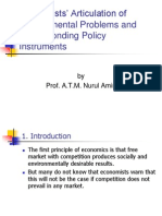 Economiststs Articulation