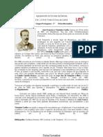 Trindade Coelho Biografia e análise