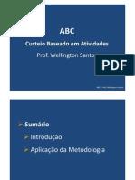 ABC Wellington Santos
