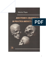 Anatomia craniului in practica medico-legala