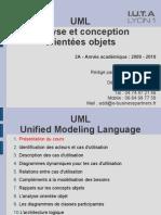 Cours Uml - Partie 1