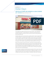 Colliers Whitepaper Dollar Days 2011