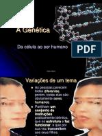 a genetica