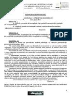 2011 Psihologie Etapa Judeteana Subiecte 0