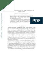 J. Elisenda Grigsby and Stephan Wehrli- Khovanov Homology, Sutured Floer Homology, and Annular Links