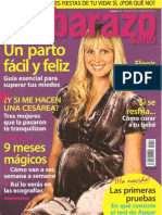 Embarazo Sano III Portada