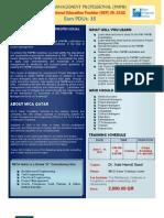 Project Mgt. pmp Jun 5-14[1]