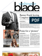 washingtonblade.com - volume 42, issue 48 - december 2, 2011