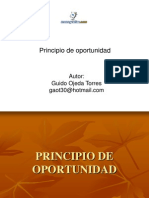 principio-oportunidad