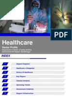 Healthcare Sector Profile