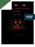 67192542 Gray Witch Monthly eZine