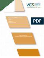 VM0015 Methodology for Avoided Uplanned Deforestation