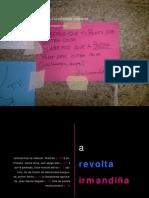 a revolta irmandiña I - novembro de 2011