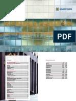 Golomt bank report - 2003 english