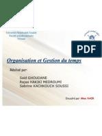 ion Et Gestion Du Temps - Copy