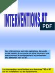 7 Interventions Bt