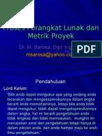 rpl3 - proses perangkat lunak
