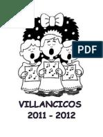 Villancicos nenos Tremoedo 2012