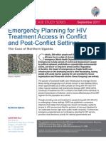 AIDSTAR-One Case Study