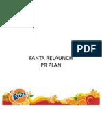 PR Fanta Relaunch - Proposal V3