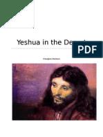 Yeshua in the Desert