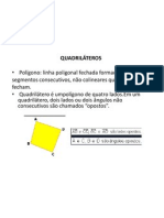 Quadrilateros Slides
