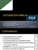 Estudio de Familia Beca Uv