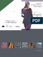 Catálogo Tejidos Huaycán