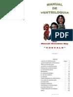 Manual Ventriloquia