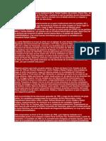 Pacto de Puntofijo El 31 de Octubre de 1958