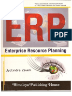 ERP Book Excerpts Zaveri Revised