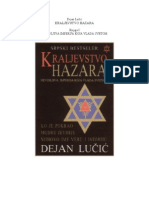 Dejan Lucic - Kraljestvo Hazara