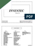 Toshiba - L300 - (Invatec) - Schematics