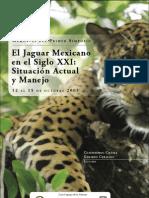 Jaguar Mexico