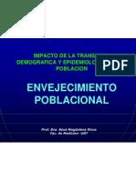 Transicion Demograficayepidemiologia Curso Apl Final