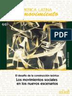 AméricaLatina en Movimiento OCTUBRE 2009