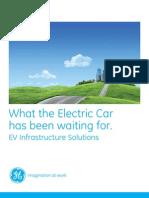 EV Infrastructure Solutions DEA-524