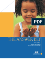 CharterSchoolGuide-AnswerKey