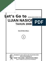 Let,s Go to .........UNAS 2007