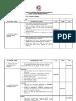 1. Profail Kompetensi Mekanikal Rekabentuk KLR